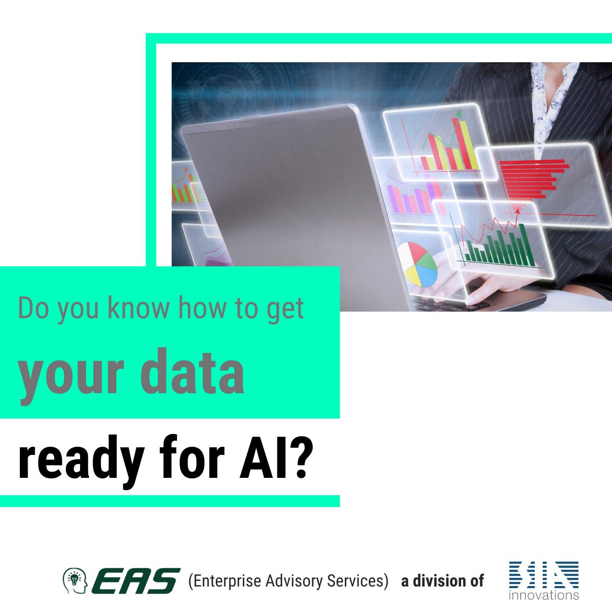 Operationalize AI